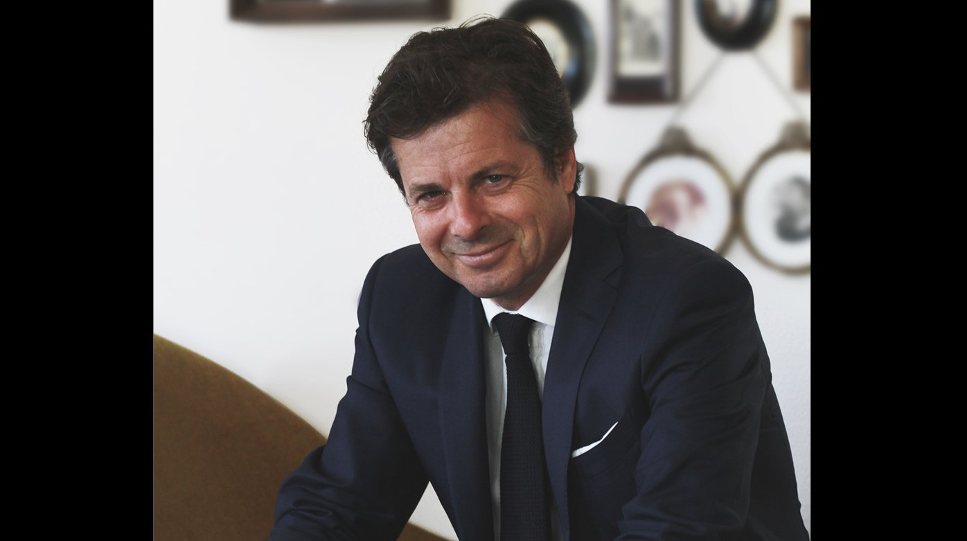 Corum/Eterna - First exclusive interview with CEO Jérôme Biard