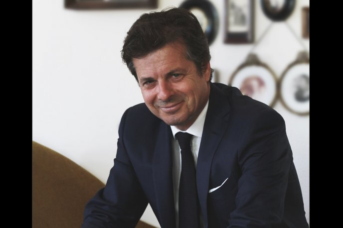 First exclusive interview with CEO Jérôme Biard People and interviews