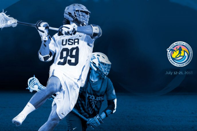 Official Timekeeper of World Lacrosse Championships Sport