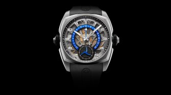Klepcys GMT Retrograde Trends and style