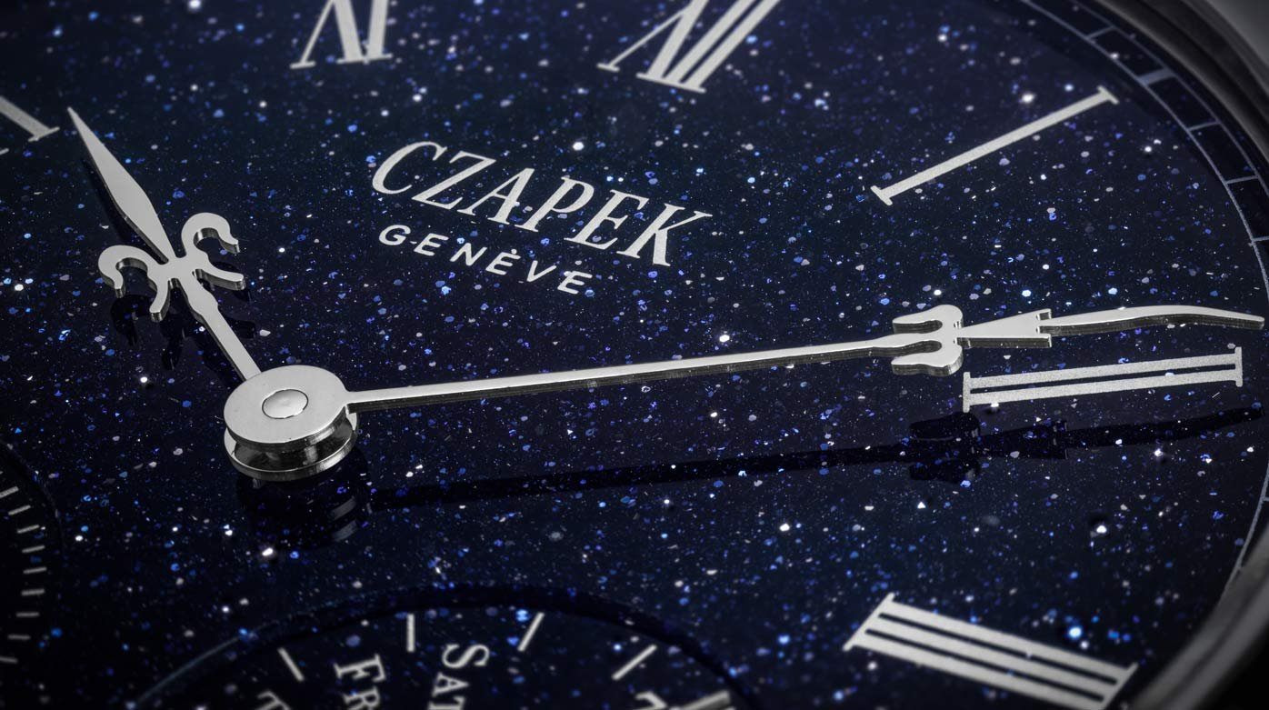 Czapek & Cie  - Czapek & Cie opens its first boutique in Geneva