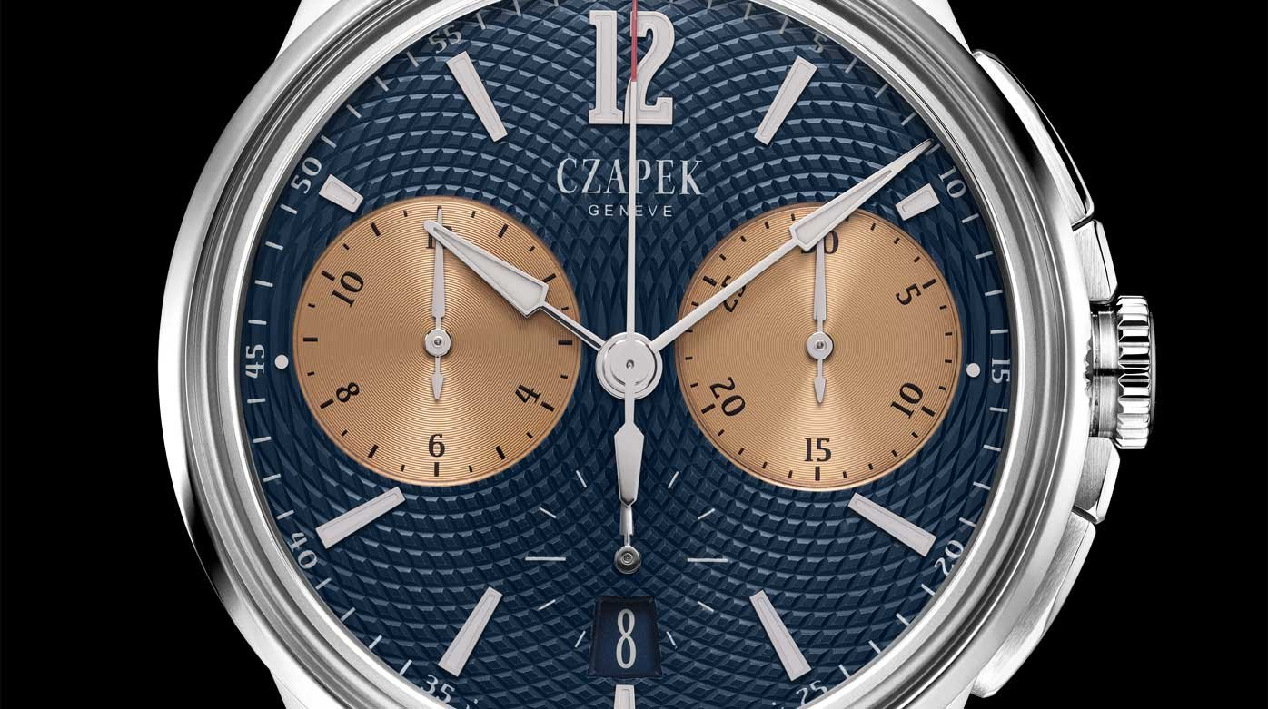 Czapek & Cie - Salmon run in the Faubourg de Cracovie