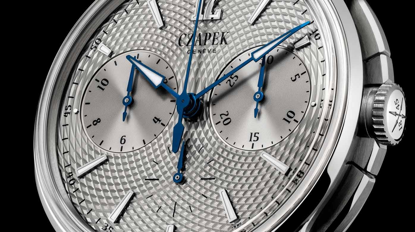 Czapek & Cie - Faubourg de Cracovie Secret Alloy