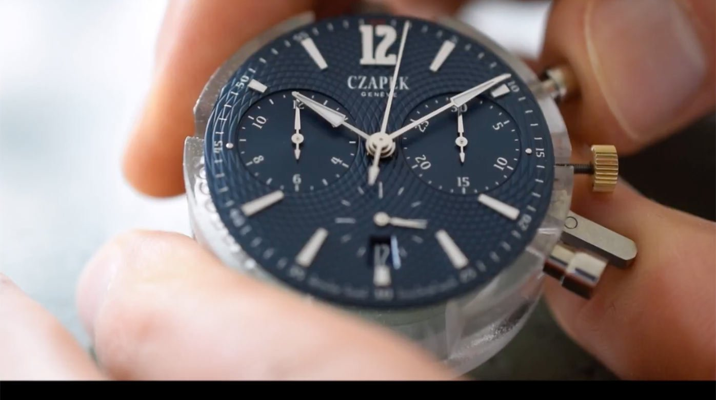 Czapek - Faubourg de Cracovie