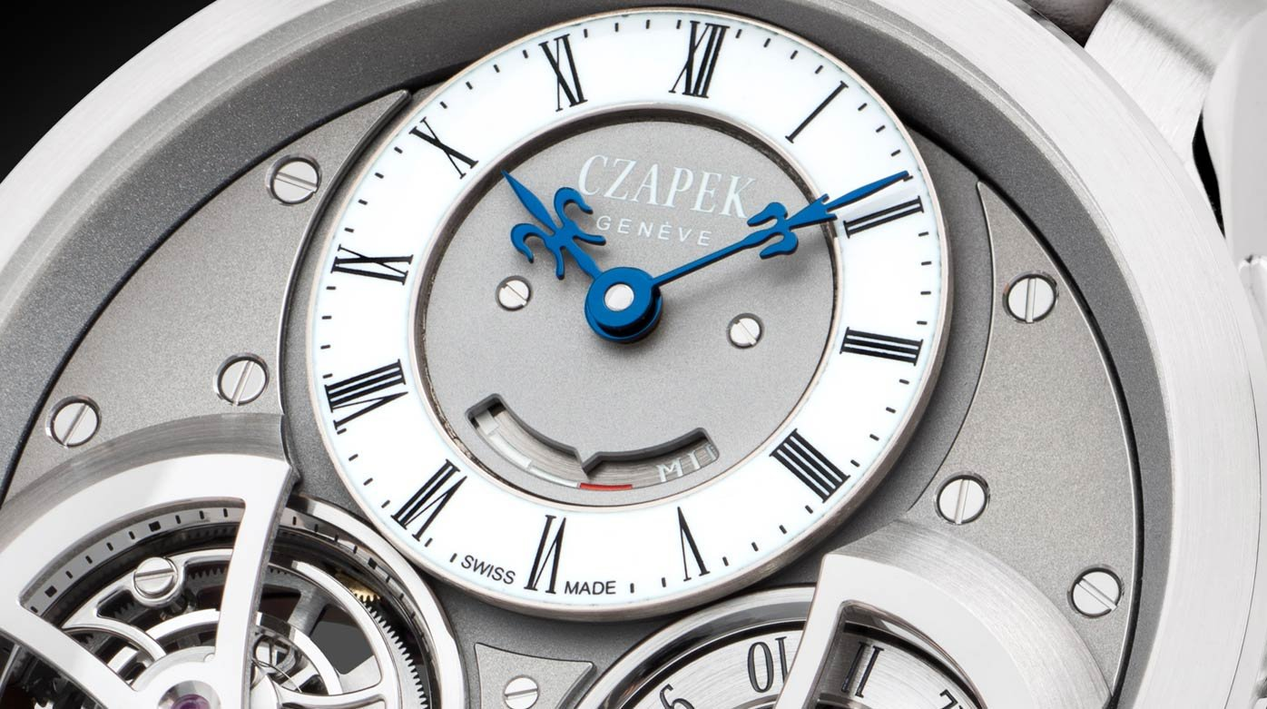 Czapek & Cie. - Place Vendôme: Subscribe now!