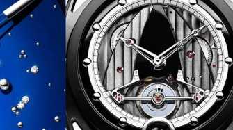 DB28, De Bethune's 911 Trends and style