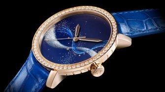 Classic Joaillerie – Abstraction Lunaire Style & Tendance