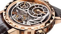 DeWitt Academia Grand Tourbillon