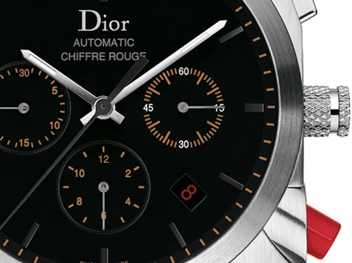 Dior - Chiffre Rouge A02
