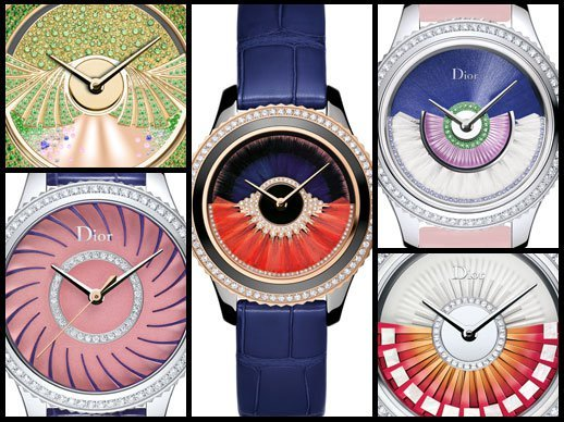 Dior  - The Dior VIII Grand Bal and Montaigne collections