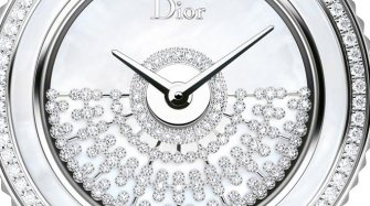 Dior VIII Grand Bal Résille Trends and style