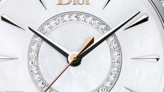 Dior VIII Montaigne steel Trends and style