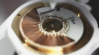 Video. Watchmaking Expertise  Innovation and technology