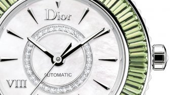 Dior VIII Baguette Trends and style