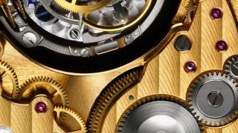 Horology's Pinnacle Innovation and technology