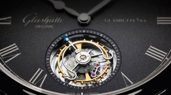Two Tourbillons at One Fair Exhibitions