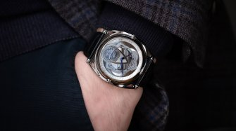 DB Kind of Two Tourbillon Trends and style