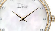D de Dior Satine 36mm