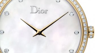 D de Dior Satine 36mm Trends and style
