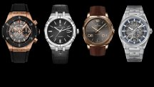 Are watches getting smaller?
