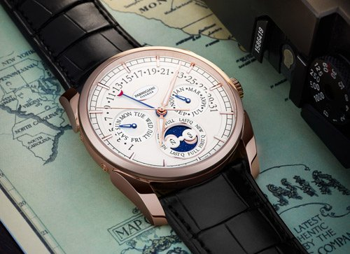 Four Top Highlights of Watches And Wonders Miami