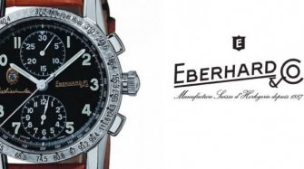 Win an Eberhard & Co watch! Trends and style