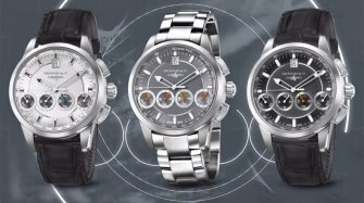 Chrono 4 130 Trends and style