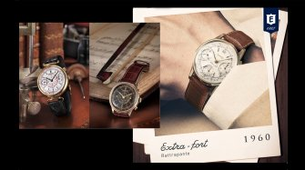 Five Eberhard & Co. watches to look out for at auction Auctions and vintage