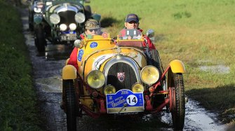 Gran Premio Nuvolari Arts and culture