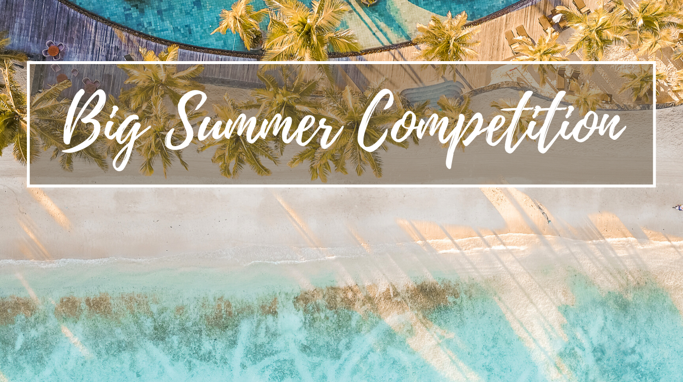 Editorial - The WorldTempus Big Summer Competition Returns!