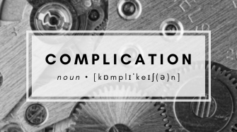 The End Of Complication Innovation and technology