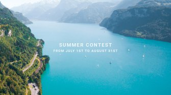 Return of the WorldTempus Big Summer Contest Arts and culture