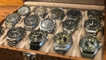 Watch collectors: A Study