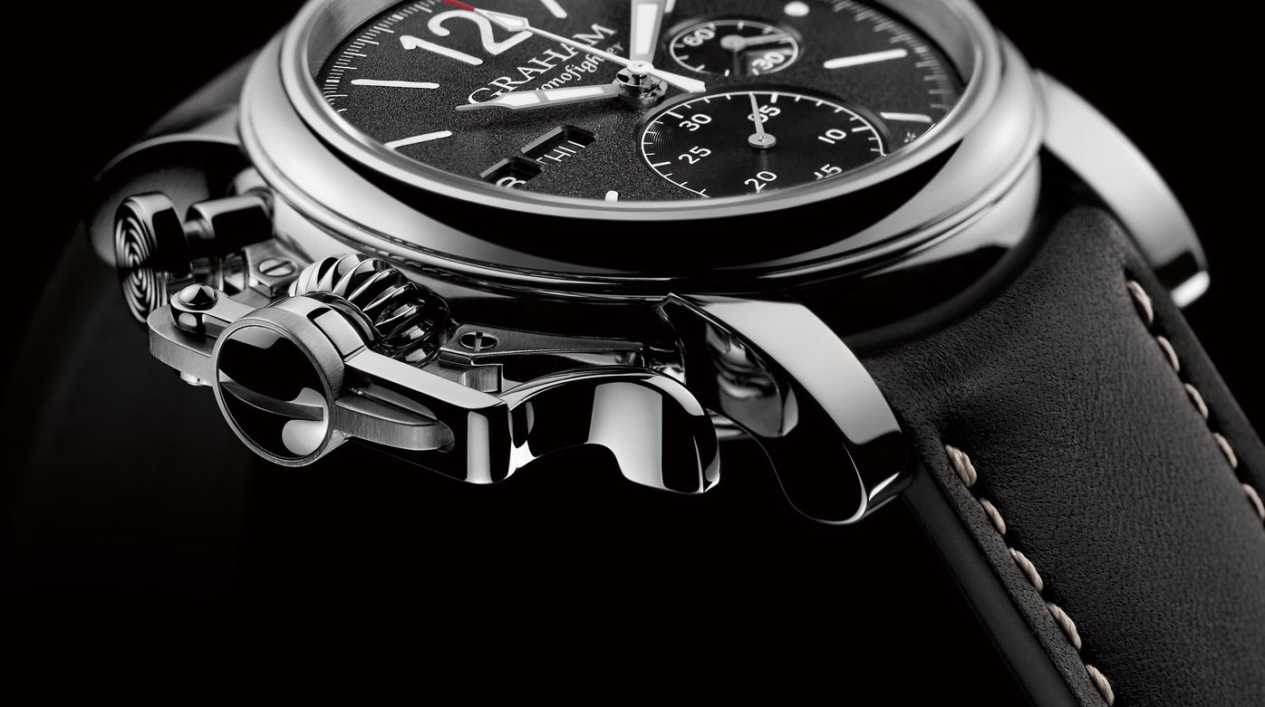 Editorial - Get ready for some high-powered watchmaking