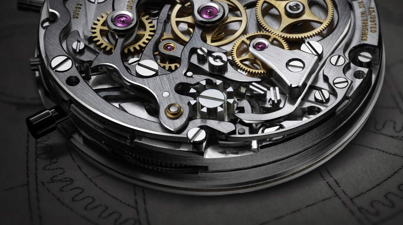 Editorial - Demystifying the chronograph