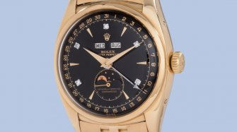 The Geneva Watch Auction : FIVE