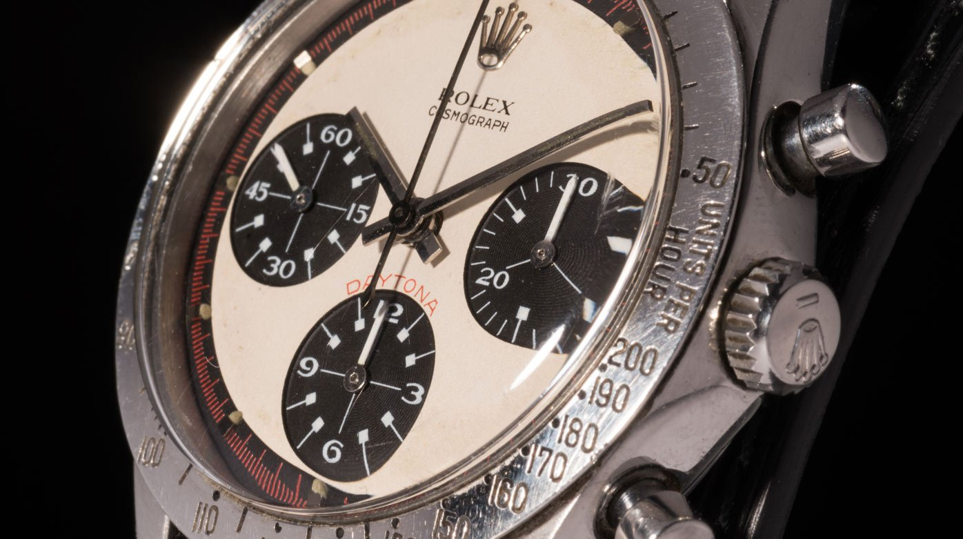 Phillips - Winning Icons – Legendary Watches of the 20th Century