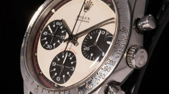 Winning Icons – Legendary Watches of the 20th Century Enchères et Montres anciennes