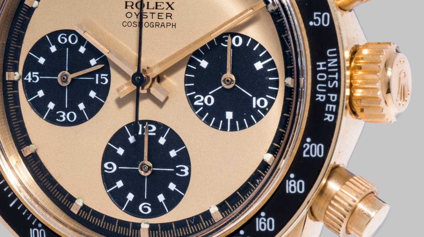 Geneva Watch Auction - Phillips achieves CHF 32.6 million during the Geneva Watch Auction