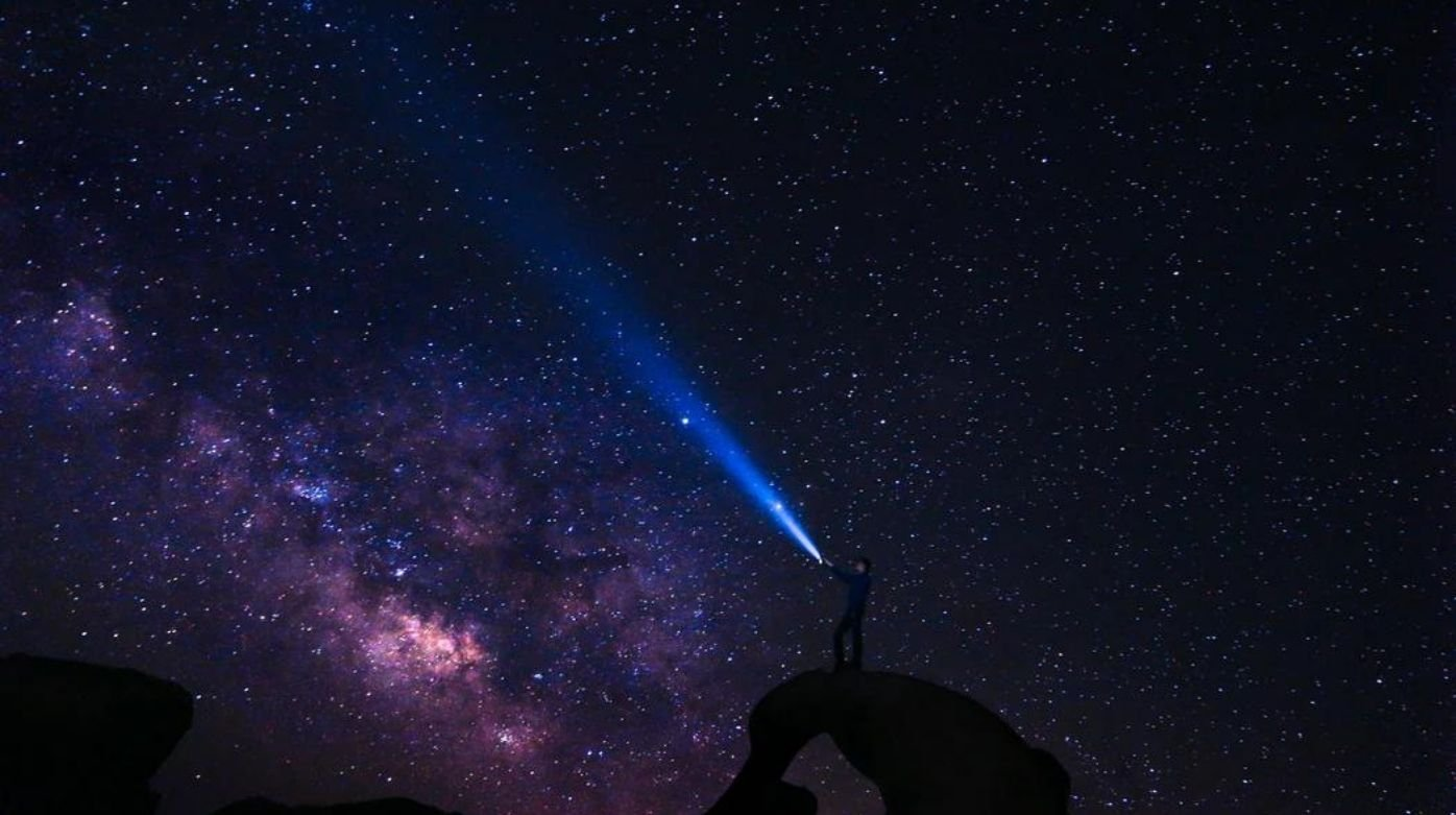 Shooting Stars  - The Five Best Watches To Wear During Perseids Meteor Shower