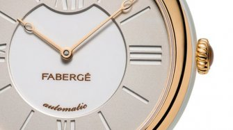Lady Fabergé  Trends and style