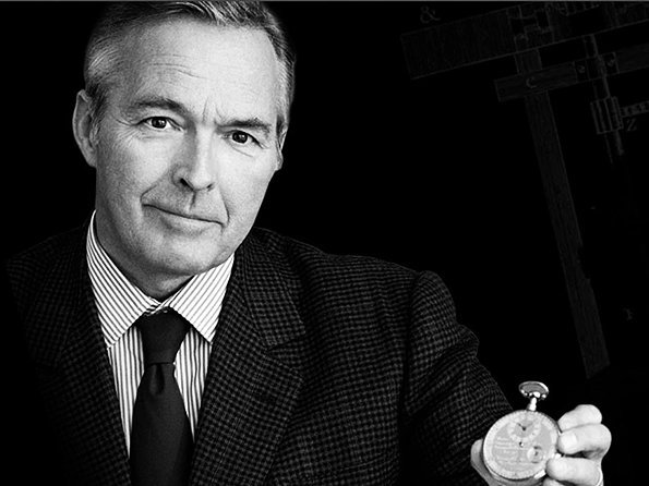 Chopard / Ferdinand Berthoud - Interview with Karl-Friedrich Scheufele