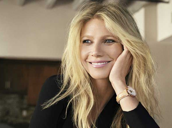 Frederique Constant - Gwyneth Paltrow unveils new Horological Smartwatch