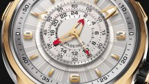 Chronographe Visionnaire