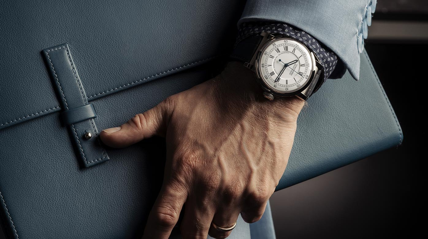 Ferdinand Berthoud - You Should Be Impressed By This Watch