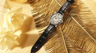 Classics Quartz Ladies: Elegance personified