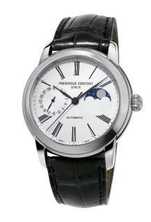 Classic Moonphase Manufacture