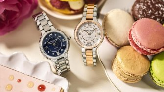Classics Delight Automatic Style & Tendance
