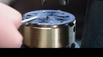 Watchmaking knowledge (3) : watch assembly Innovation and technology