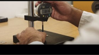 Watchmaking knowledge (1) : Manufacturing components Innovation and technology